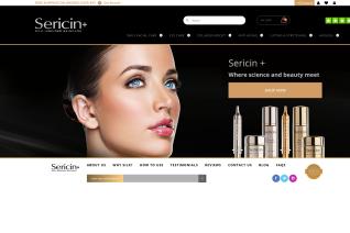 Sericin Plus reviews and complaints