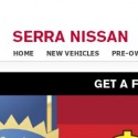 Serra Nissan reviews and complaints