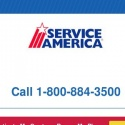Service America reviews and complaints