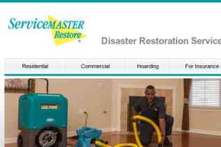 ServiceMaster Restore reviews and complaints