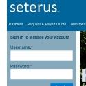 Seterus reviews and complaints