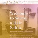 Seven Salon of Folsom