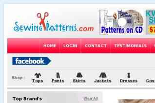 Sewing Patterns reviews and complaints