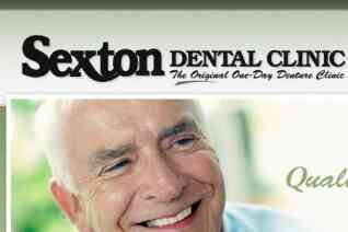 Sexton Dental Clinic reviews and complaints