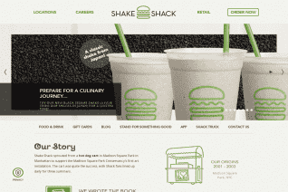 Shake Shack reviews and complaints