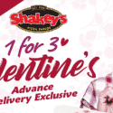 Shakeys Pizza Philippines reviews and complaints