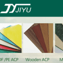 Shandong Jiyu Building Materials