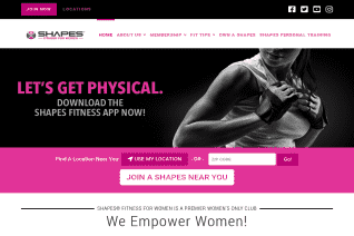 Shapes Fitness For Women reviews and complaints