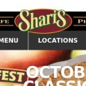 Sharis Restaurant reviews and complaints