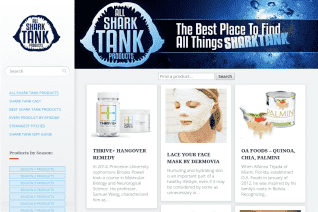 Shark Tank Products reviews and complaints