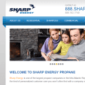Sharp Energy reviews and complaints