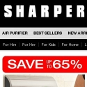 Sharper Image reviews and complaints