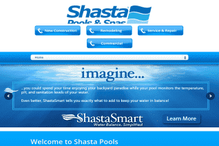 Shasta Pools And Spas reviews and complaints