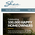 Shea Homes reviews and complaints