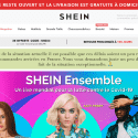 Shein France reviews and complaints