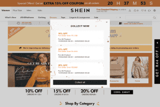 Shein South Africa reviews and complaints
