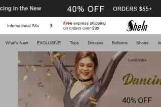 Shein reviews and complaints
