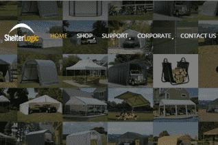 ShelterLogic reviews and complaints
