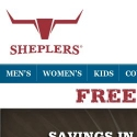 Sheplers Western Wear reviews and complaints
