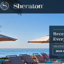 Sheraton reviews and complaints