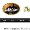 Sheridan Logistics