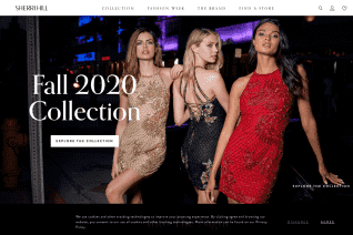 Sherri Hill reviews and complaints