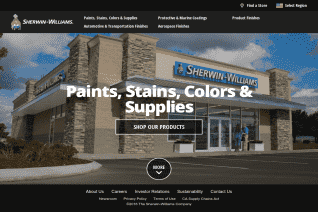 Sherwin Williams reviews and complaints