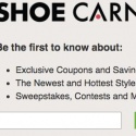 Shoe Carnival reviews and complaints