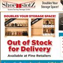 Shoe Slotz reviews and complaints