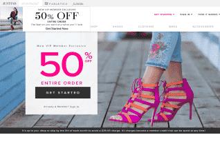ShoeDazzle reviews and complaints