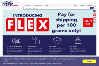 Shop And Ship reviews and complaints