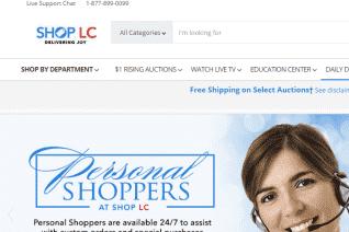 Shop LC reviews and complaints