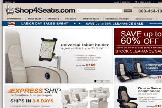 Shop4Seats reviews and complaints
