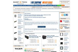 Shop4Tech reviews and complaints