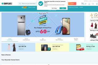 Shopclues reviews and complaints