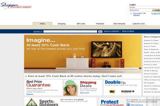 Shopper Discounts And Rewards reviews and complaints