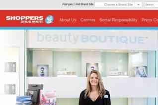 Shoppers Drug Mart reviews and complaints