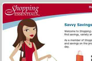 Shopping Essentials reviews and complaints