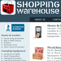 Shopping Warehouse reviews and complaints