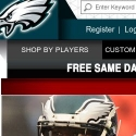 ShopTheEaglesOnline reviews and complaints