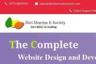 Shri Sharma It Society reviews and complaints