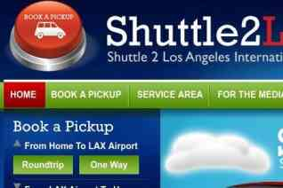 Shuttle2lax reviews and complaints