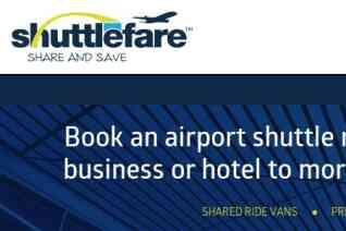 Shuttlefare reviews and complaints