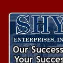 Shy Enterprises reviews and complaints