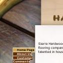 Sierra Hardwood Flooring