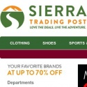 Sierra Trading Post reviews and complaints