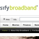 Sify Broad Band reviews and complaints