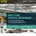 Sify Technologies reviews and complaints