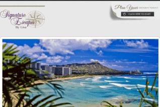 Signature Escapes Vacation Club reviews and complaints