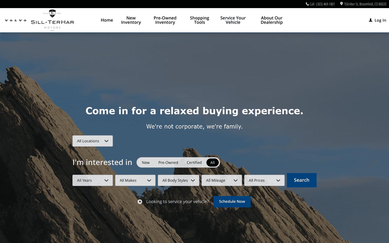 Sill Terhar Motors reviews and complaints